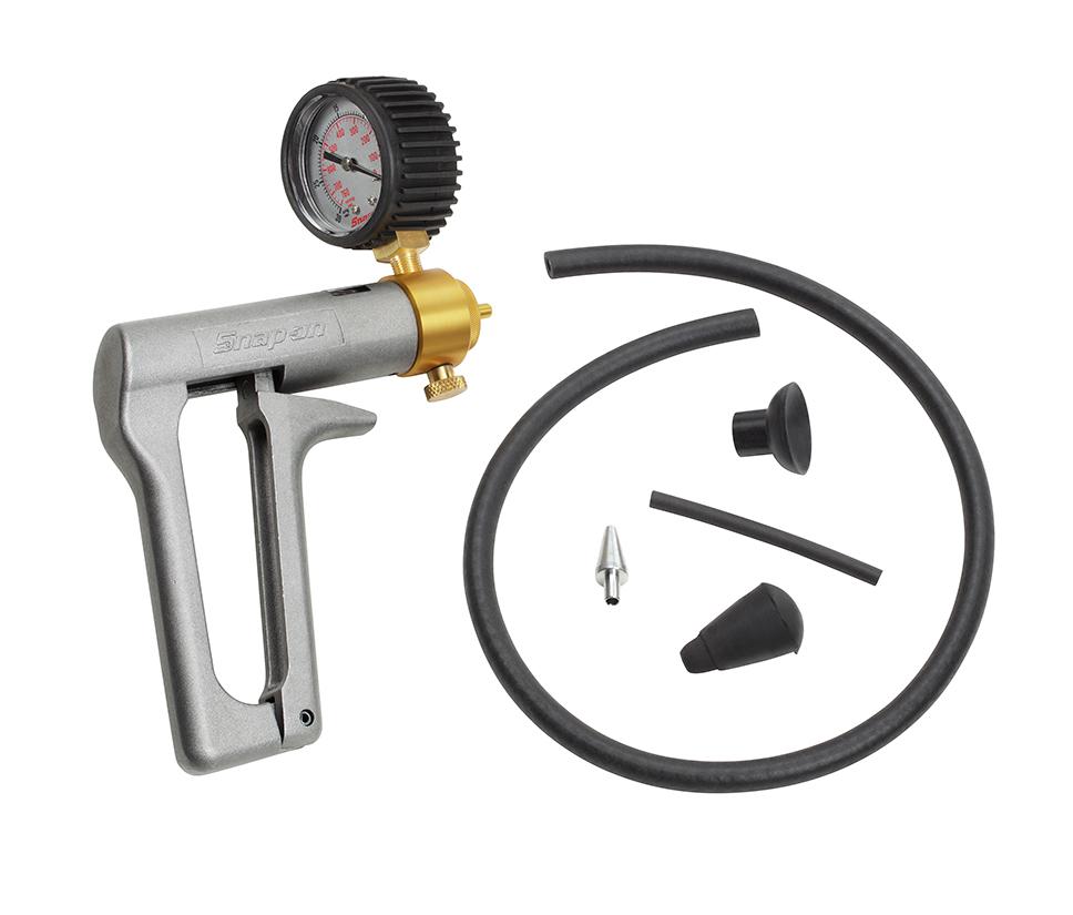 Snap-on Radiator Tools